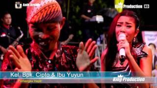 Bareng Metue -  Anik Arnika Jaya Live Muarareja Tegal