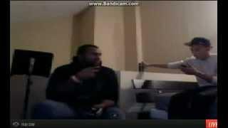 khleo ustream live 1-29-2013 -pt3