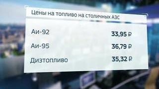 В Москве стремительно дорожает бензин(, 2015-07-21T13:24:23.000Z)