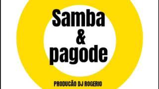Samba & Pagode Gospel 2019