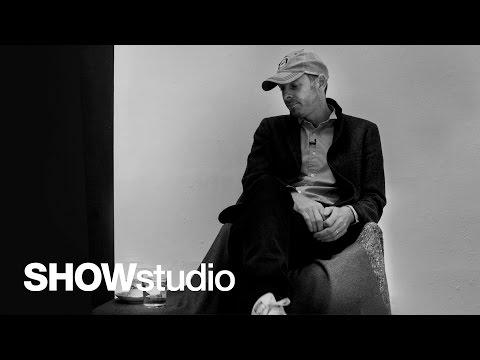 In Fashion: Glen Luchford interview, uncut footage