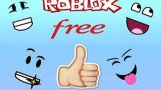 HOW TO GET A FREE FACE ON ROBLOX (EASY STEPS) NO ROBUX INCLUDED!!!!