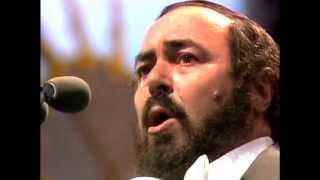 Luciano Pavarotti:
