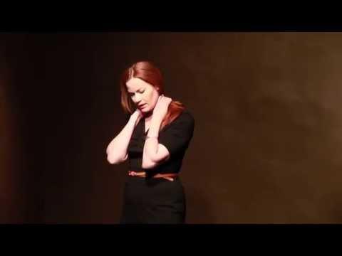Anna Lise Jensen sings