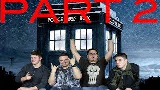 IMTU: Episode 6 pt. 2 (Doctor Who)