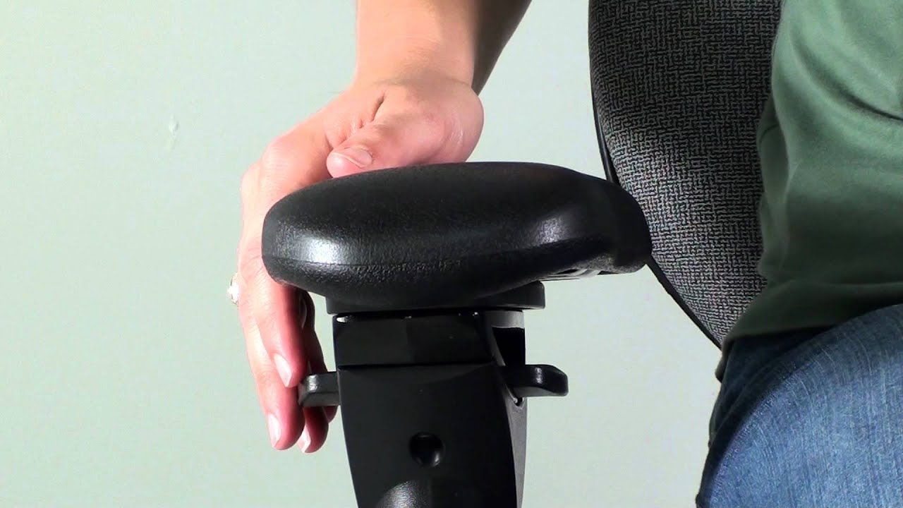 Ergogenesis Chair ergogenesis optima arm - youtube