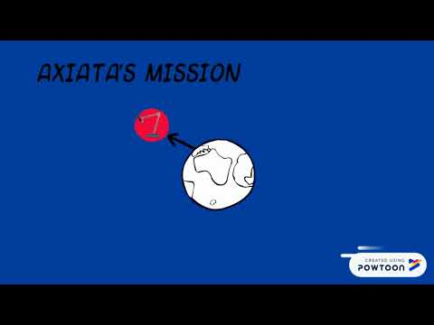 Axiata Group Vision Mission