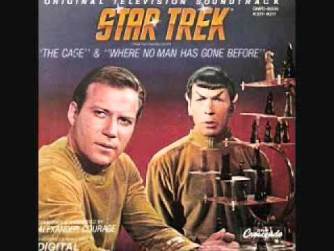 Star Trek Track 01-Main Theme