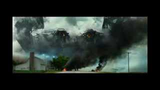 TRANSFORMERS: AGE OF EXTINCTION - Brand New Teaser Trailer