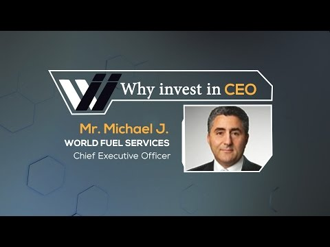 Mr Michael J Kasbar - World fuel Services