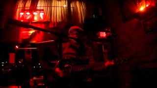 "Adam Bieniek - ""I Believe"" (Live @ The Boulevard Tavern 1.15.16) JJ Grey & Mofro"
