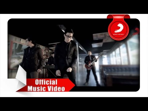 Yovie & Nuno - Sakit Hati (Official Music Video)