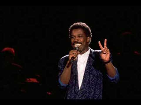 80's Old School Slow-There'll be sad songs-Billy Ocean
