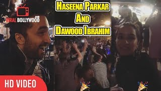 Shraddha Kapoor And Brother Siddhanth Kapoor Enjoying Music Beats | Viralbollywood