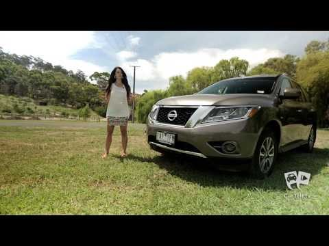 2014 Nissan Pathfinder | Read Owner and Expert Reviews