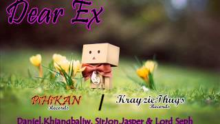 Repeat youtube video Dear Ex - KrayzieThugs Ft Pihikan The Official Love Song Explicit Music