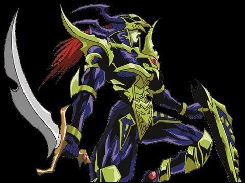 Yugioh Dark Magician Girl Wallpaper Yu Gi Oh Forbidden Memories Black Luster Soldier Attack