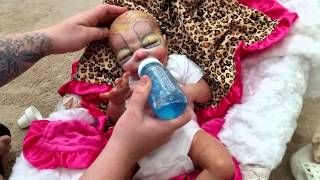 One Hated Clown - Changing Reborn Baby Clown