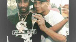 2Pac - Funky Freestyle - (Unreleased OG) - (feat. Deb E., Money B & Del tha Funkee Homosapien)