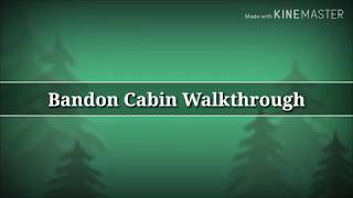 Bandon Lake Cabin Walkthrough Oregon Coast Rental Property