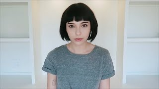 One of Savannah Brown's most viewed videos: Skinny Girls Bleed Flowers: A Slam Poem | Savannah Brown
