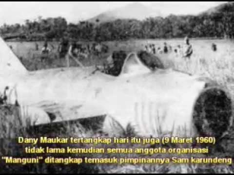 Daniel Alexander Maukar The Last Tiger Out