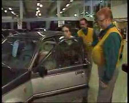 Kummeli Autokauppa