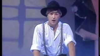 Bucks Fizz - London town 1983
