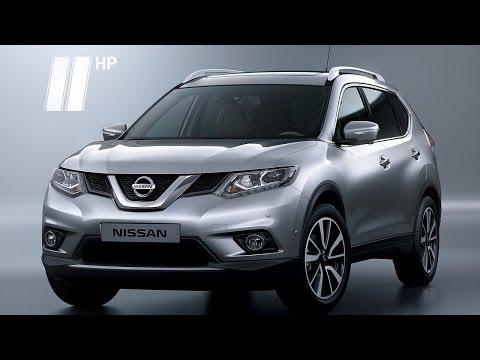 Nissan X Trail 2014. Две Лошадиные Силы