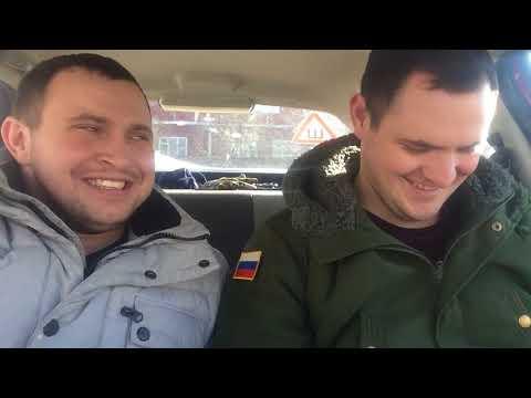 Интервью с КМС Крюковым Николаем