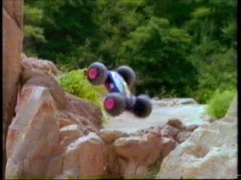 Ricochet Toy Car (1994)