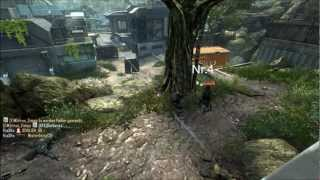 Warum hat Nr.4 überlebt ?? Black Ops 2 Sniper Duell