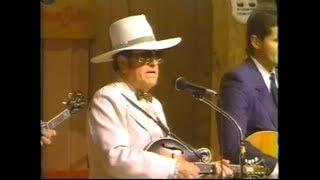 The Osborne Brothers - Doin