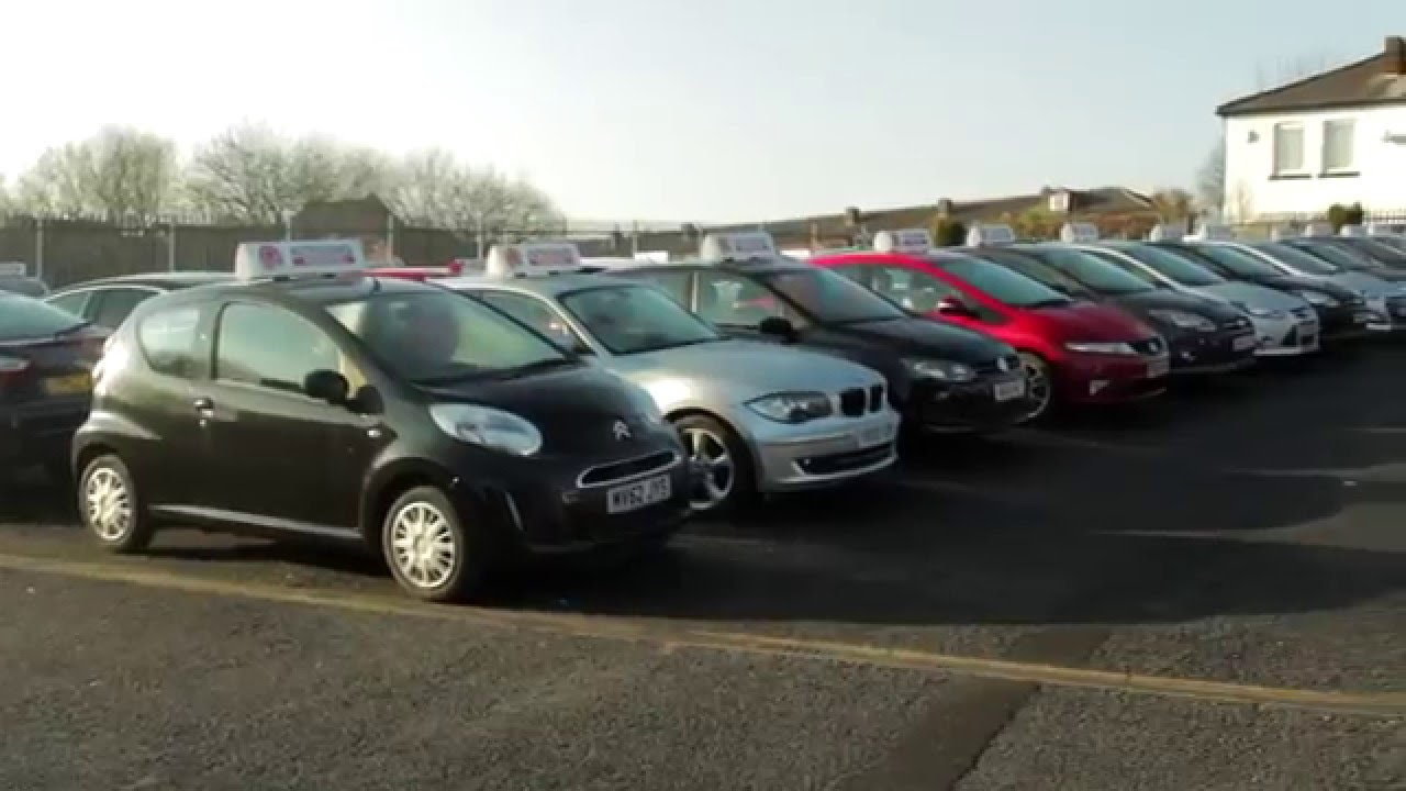One Of The Biggest Uk Car Supermarkets The Car Sales Company Bury