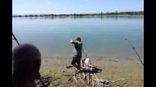 Рыбалка на Дунае(, 2013-08-07T20:52:48.000Z)
