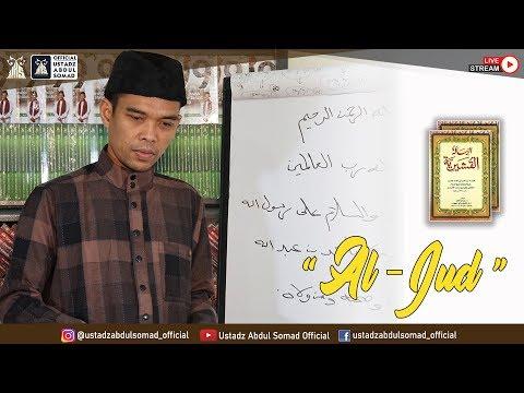 "live-streaming-|-""qira'ah-kitab-arrisalah-al-qushairiyyah-(-al---jud-)""-|-live---pekanbaru,-riau."