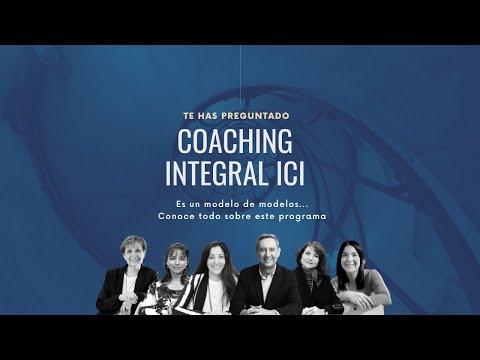 Coaching Integral - Qué es y cómo funciona