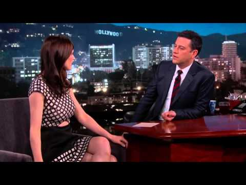 Alexandra Daddario Talks About San Andreas and Australia