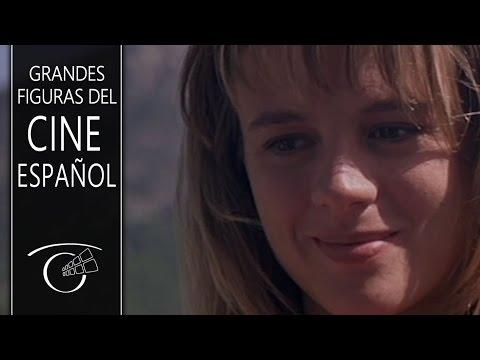Grandes Figuras del Cine Español: Emma Suarez