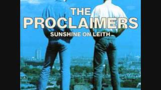 The Proclaimers-Sunshine On Leith