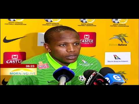 Nigeria victory yes, but another mountain to climb as Bafana meet Zambia