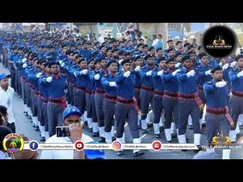 POPULAR FRONT UNITY MARCH 2016 THALASSERY(kannur)