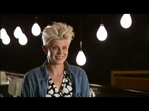 Robyn Body Talk Interview 1/2 - Subtitled