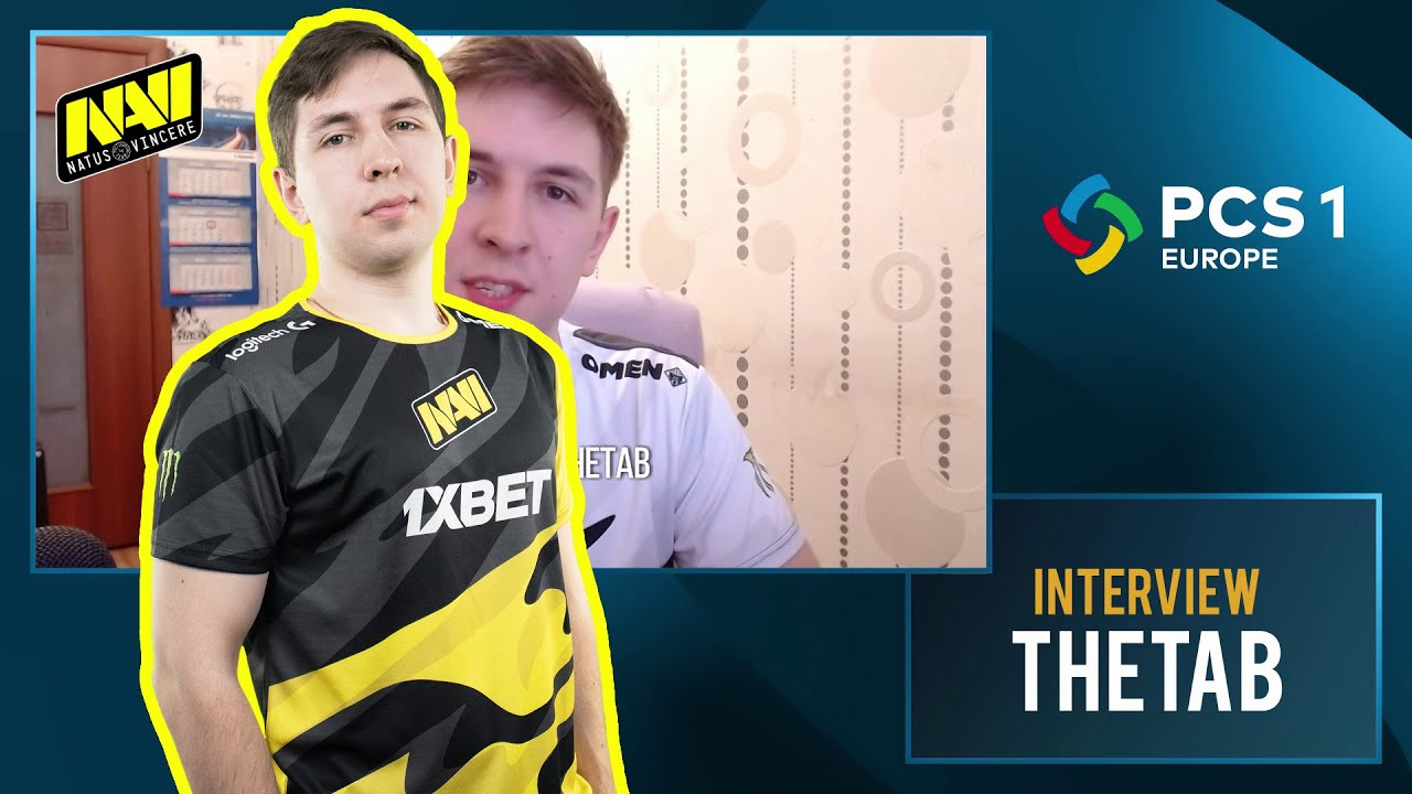 Ask Me Anything | Meet Natus Vincere's TheTab