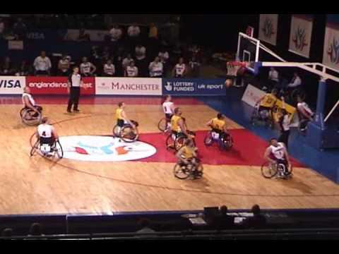 Adam Lancia, Paralympic World Cup