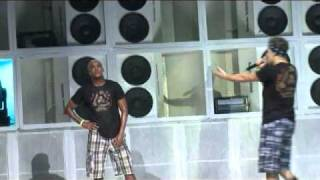 Dvd Hawaianos - Dança do Bufalo Gay