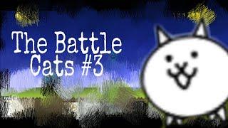 The Battle Cats #3 небольшое продвижение