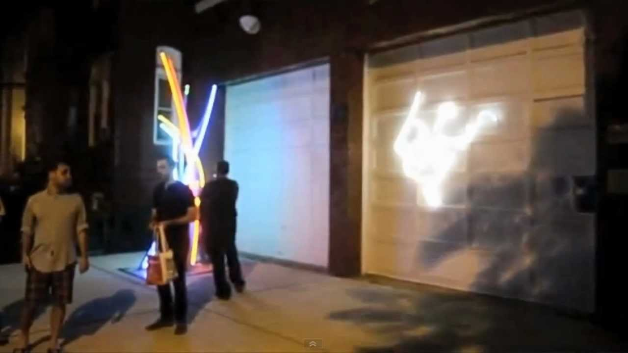 Art All Night - Nuit Blanche DC