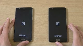 OnePlus 3T vs OnePlus 3 - Which is Fastest?