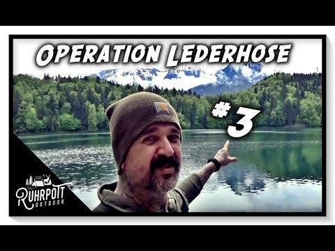 """Operation """"Lederhose"""" Teil 3 - Jagd auf Neuschwanstein"""